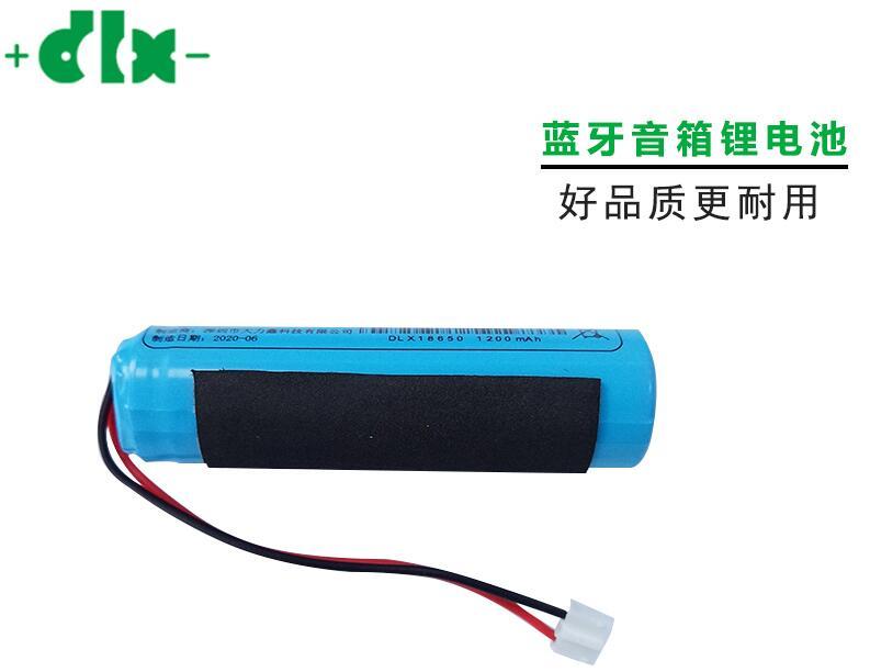 正规的18500锂电池厂家要达到哪些基准?
